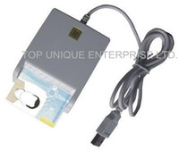 Wholesale FACTORY DIRECT SELLING EMV usb ID ATM smart card reader write ISO7816 USB Smart Card Reader Write ATM N58