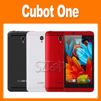 Dual SIM GSM850 with Bluetooth Cubot One MTK6589T Quad Core 1.5GHz 4.7 Inch Screen Android 4.2 Smart Phone 3G GPS Multicolors via DHL(0301115)