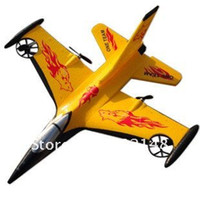 Electric 2 Channel 1:4 Free Shipping!!! Wholesale price!! 4CH Rc airplane Radio F-16 Air RC Glider plane fighter aircraft remote control electric