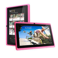 "US Stock ! Q8 7"" Inch Android 4. 2 8GB Tablet PC Allwinn..."