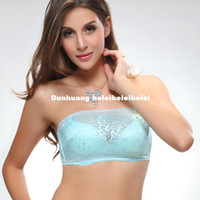 Wholesale Taobao big market selling ten thousand air cushion wild wedding Bra Bra Man Ting