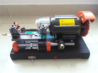 Wholesale DHL free Key Machines AS V Key Cutting Machines Useful Horizonal Key Duplicating Machines H189