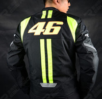 Wholesale Original G VR46 TEX Off road motorcycle clothing racing suits winter cycling clothes brand new motorcycle race jackets