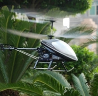 Electric 2 Channel 1:4 78CM Large Big Double Horse 9101 Radio Remote Control Electric 3.5CH Metal RC Helicopter Gyro RTF DH9101,Free Shipping