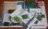 Wholesale The most competitive price synchronous LED control system sending card of full color