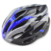 Wholesale S5Q Bicycle Cycling Racing Adult Mens Ventilate Adjustable Bike Helmet Protecter AAABBR