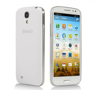 Wholesale BEST QUALITY Original iNew i7000 quad core android phone with inch IPS screen G RAM G ROM MTK6589 Cell Phone