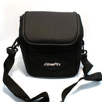 Wholesale S5Q Camera case bag for Fujifilm FinePix S2950 S3200 S4000 S3300 S1600 S1800 S2500HD AAAAXD