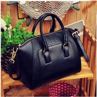 Wholesale 2014 New Fashion Hot Sale casual leopard print bags one shoulder handbag women s handbag leather messenger bag W2010