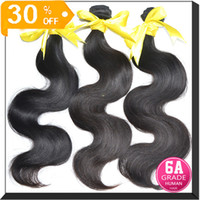 "Body Wave Peruvian Hair machine Queen Peruvian Indian Brazilian Virgin Hair 3 Bundle 8''--34"" mixed size hair Body Wave AAAAA Fashion Hair Style Long Last Products A"