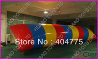 Wholesale x3x2m water blob CE UL air pump Repair kit