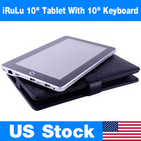 "US Stock! 10. 1 10. 2"" Inch Android 4. 1 Dual Core Tablet ..."
