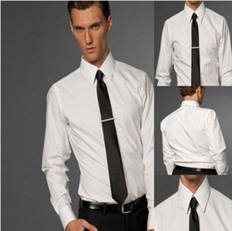 Wholesale 2014 HOT SELLING cotton custom made men shirt fit your body well brand CTD