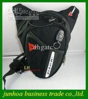 Wholesale Popular Motorcycle Drop Leg Cycling Fanny Pack Waist Bag Belt Bags