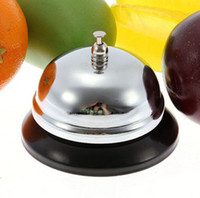 Wholesale Kitchen Desk Hotel Counter Reception Restaurant Bar Ringer Call Bell Service Kit