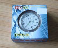None   Spy Camera Clock Pendulum Video Recorder Silver Pinhole Surveille 720*480 Video 8GB 16GB Free Shipping