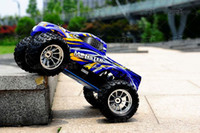 2 Channel truck and engine - RTR HSP BaJa th Scale Nitro Off Road Monster Truck with CXP Engine and G Transmitter