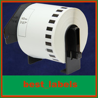 Wholesale 90 rolls Brother DK2205 DK22205 DK205 brother labels Continous Labels DK22205