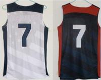 Men usa olympic basketball jersey - 2012 Olympic Team USA Basketball Jersey Russell Westbrook Basketball Jerseys amp