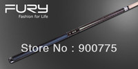 Wholesale Maple pool Cue mm amp mm Shaft FURY CUE AG series AG104