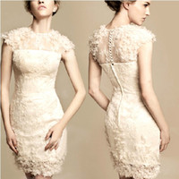 Bridal Cocktail Dress