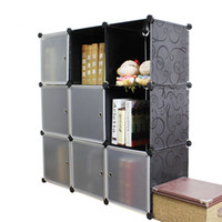other baby bookshelf - Simple free cabinet bookcase bookshelf storage cabinet storage cabinet baby wardrobe plastic