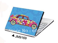 Wholesale Car amp Motor Designs Laptop Notebook Skin Sticker Cover Decal Art