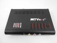 Quality LCD TV BOX  -  High Quality LCD TV BOX Digital computer TV Program Receiver HDTV HD