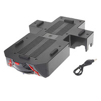 For Xbox one   New 5 in 1 Dual cool system console stand for Xbox One Free shipping