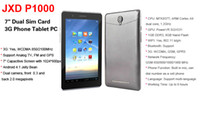 7 inch Dual Core Android 4.2 7 Inch Android 4.1 MTK8377 Tablet PC Phablet Bluetooth 1GB 8GB China Factory