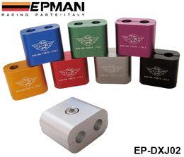 EPMAN 2 ДВИГАТЕЛЬ провод свечи зажигания СЕПАРАТОРА делитель зажим для автомобиля мотоцикла BIKE EP-DXJ02, Есть в наличии