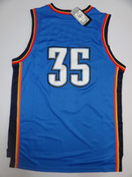 New basketball jerseys #35 KD Top Quality Discount American ...