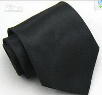 Neck Tie men's ties - cm cm cm many color Men s Tie Necktie Solid colors Wide ties Casual Occupation Marriage tie