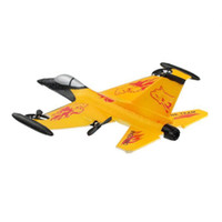 Electric 2 Channel 1:4 2012 HOT Sale!!--Promotional Price--The Latest Design--4CH Rc Radio F-16 Fighter plane--Air Glider RC--Airplane-aircraft