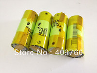 Wholesale 20PCS Original A123 systems battery High Power Nanophosphate LiFePO4 cell mah battery batteries with Tabs