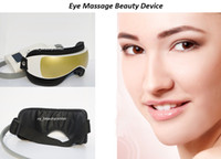 Wholesale Eye Care Eye Massaging Beauty Machine Eliminate Eye Fatigue Prmote Metabolism MOQ PC Daily Use Christmas Handy Portable Beauty Equipment
