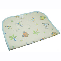 Wholesale Bamboo fabric Urine pad Waterproof cotton Urine pad Three in one baby s Urine pad cm Baby Changing Pads