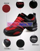 Wholesale Free EMS day Arrive Women Sports Shoes Fashion Canvas Upper Modern Jazz Hip Hop Dance Shoes