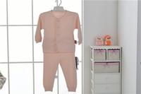 Cheap Unisex long suit Best Spring / Autumn Long baby suit