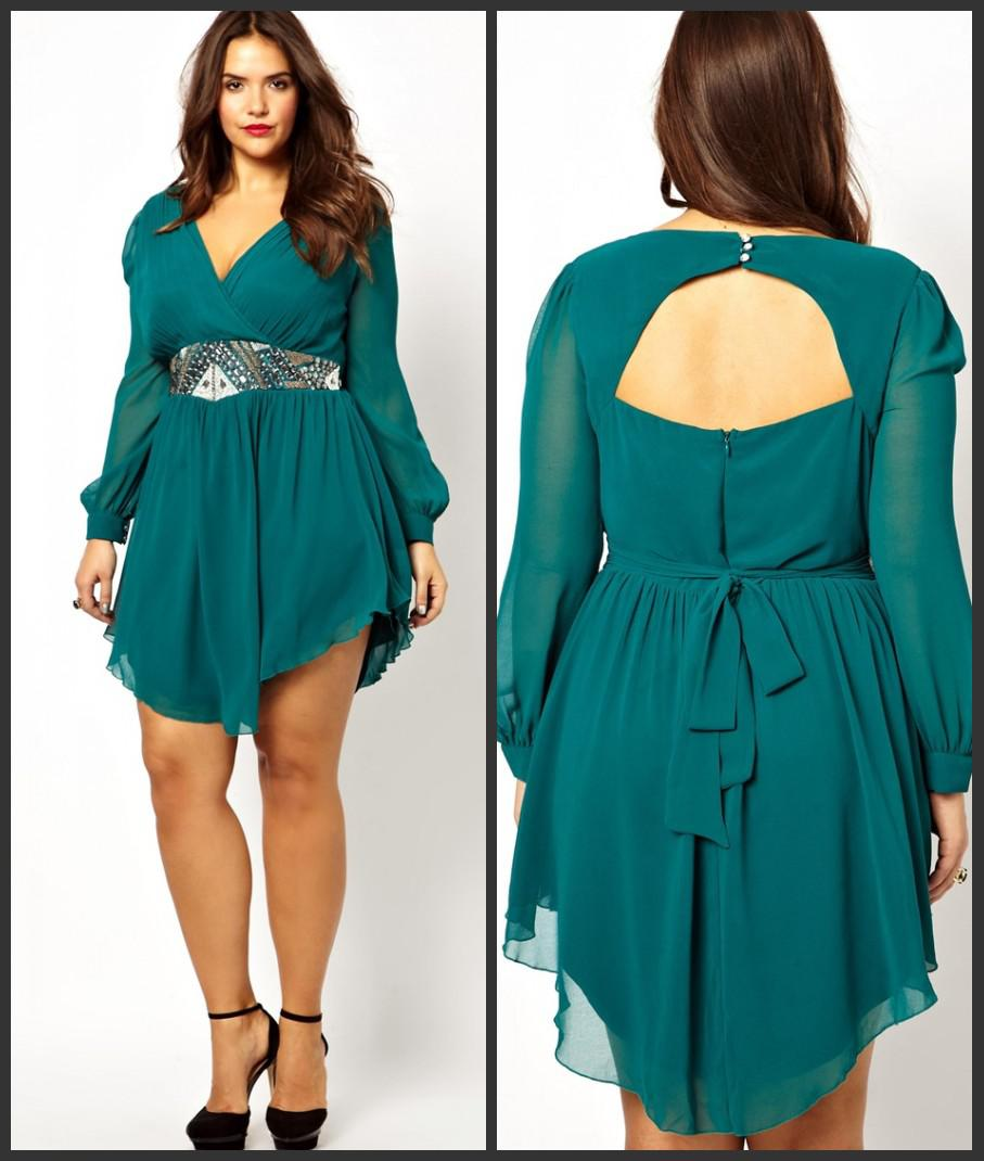 Delighted Cocktail Plus Size Dresses Gallery - Wedding Ideas ...