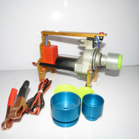Wholesale The new model aircraft engine starter strong power glue head wear resistant security firm specials boutique