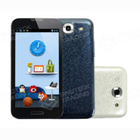 Wholesale 1 Cheap F240W Inch MTK6582 MTK6572 Android Cell Phone MB GB G big screen N7100 note N9000