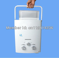 Wholesale MINI L LPG Portable Propane Gas Tankless Hot Water Heater