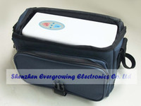 Wholesale PORTABLE OXYGEN CONCENTRATOR GENERATOR AA Free and Fast Ship by DHL EG2005