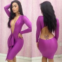 Hot Celebrity Sexy Women's Girls Fringe Bodycon Dresses Lady...