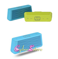 Wholesale Original DOSS DS Motion Sensor wireless Bluetooth Portable Speaker Hands Free for Smartphone