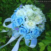 New Artificial Wedding Bouquets