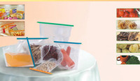 Wholesale New Arrive Magic Bag Sealer Stick Unique Sealing Rods Great Helper for Food Storage
