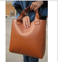 Totes Women Plain Free shiping 20pcs lot Vintage Celebrity Tote Shopping Bag It bag HandBags Designer Bags Adjustable Handle Hot Bags WY294