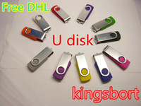 No USB 2.0 Metal Wholesale - - 128GB swivel custom USB 2.0 Flash Memory Pen Drives Sticks Disks Discs 128GB USB Pendrives Thumbdrives0025w